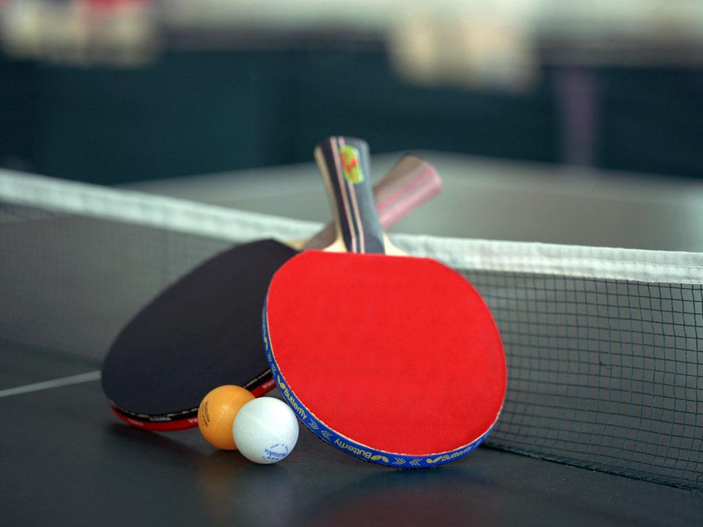 Curiosidades del ping pong